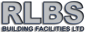 Logo RLBS Building Facilities Ltd